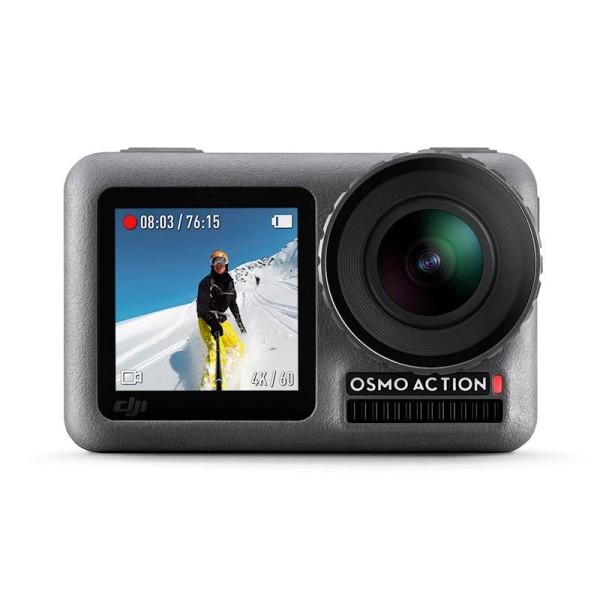 Dji Osmo Action Camera black