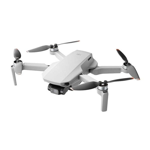 Dji Mavic Mini 2 white drone