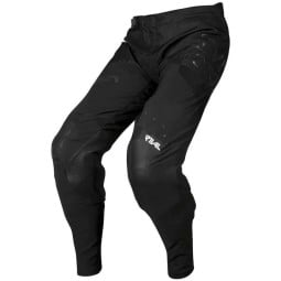 Motocross Pants Seven Rival Trooper Black
