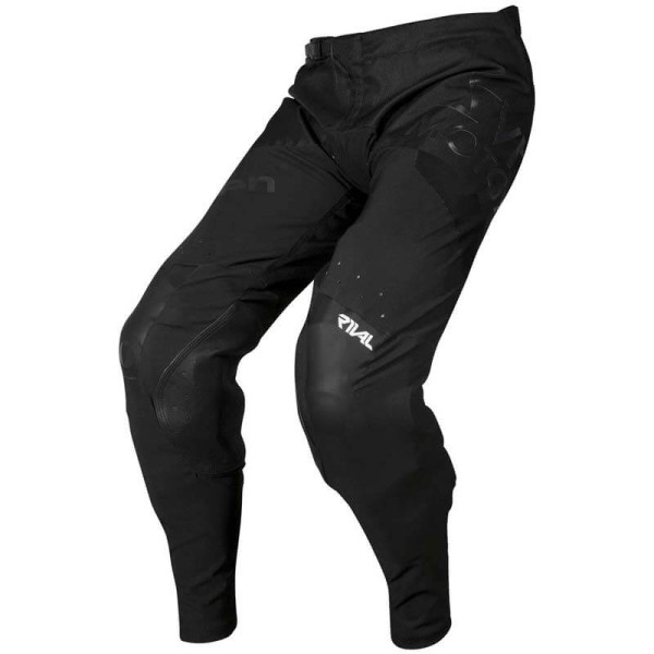 Pantalones Motocross Seven Rival Trooper Black