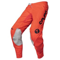 Minicross Pants Seven Annex Exo Coral Navy,Motocross Pants
