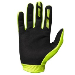 Minicross Gloves Seven Annex 7 Dot Yellow,Motocross Gloves