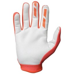 Minicross Gloves Seven Annex 7 Dot Coral