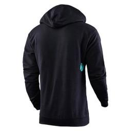 Sweatshirt Motocross Seven Brand Black ,Sweatshirts