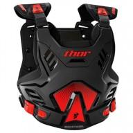 Peto Protector Motocross THOR Sentinel GP Black Red