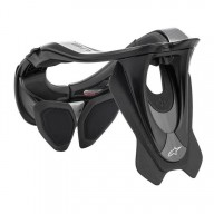 Protections Cervicale Motocross Alpinestars BNS Tech-2 Black