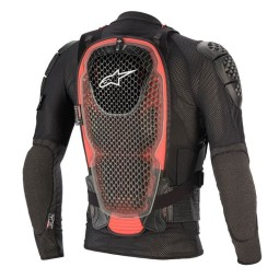 Giacca Protettiva Motocross Alpinestars Bionic Tech V2,Giacche Protettive Motocross