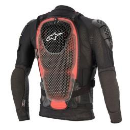 Gilet de protection Motocross Alpinestars Bionic Tech V2,Gilet de protection Motocross