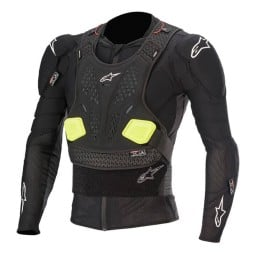 Motocross Armored Jacket Alpinestars Bionic Pro V2,Motocross Armored Jackets