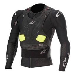 Motocross Protektoren Jacke Alpinestars Bionic Pro V2