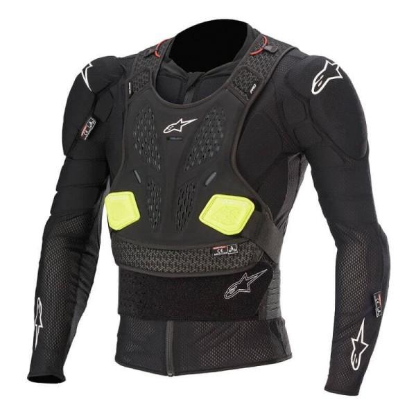 Giacca Protettiva Motocross Alpinestars Bionic Pro V2