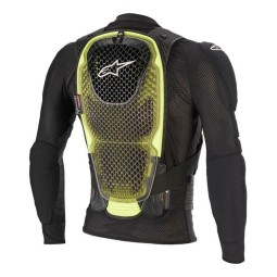 Gilet de protection Motocross Alpinestars Bionic Pro V2,Gilet de protection Motocross