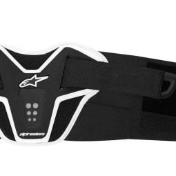 Motocross kidneys Belt Alpinestars Saturn Kidney Belt