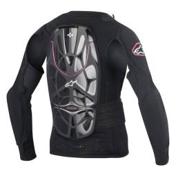 Giacca Protettiva Motocross Alpinestars Stella Bionic