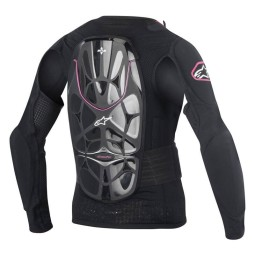 Motocross Armored Jacket Alpinestars Stella Bionic,Motocross Armored Jackets
