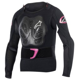 Gilet de protection Motocross Alpinestars Stella Bionic,Gilet de protection Motocross