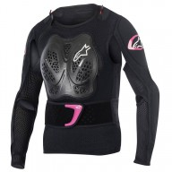 Peto Integrales Motocross Alpinestars Stella Bionic