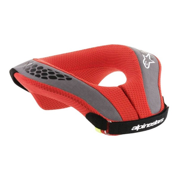 Protections Cervicale Motocross Enfant Alpinestars Sequence