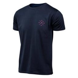 Camiseta Motocross Seven Benchmark Navy,Camisetas