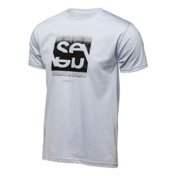 Camiseta Motocross Seven Noise Silver,Camisetas