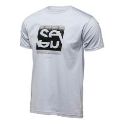 T-shirt Motocross Seven Noise Silver,T-shirts