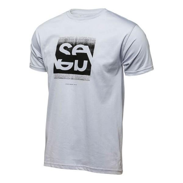 Camiseta Motocross Seven Noise Silver