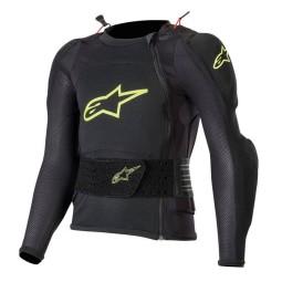 Giacca Protettiva Minicross Alpinestars Bionic Plus,Giacche Protettive Motocross