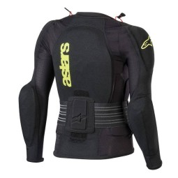 Gilet de protection Minicross Alpinestars Bionic Plus,Gilet de protection Motocross