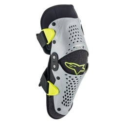 Motocross Knee Braces Alpinestars SX-1 Youth