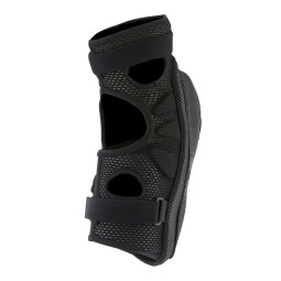 Motocross Knee Braces Alpinestars Sequence Black