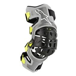 Ginocchiere Ortopediche Motocross Alpinestars Bionic-7,Ginocchiere Motocross