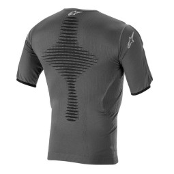 Jersey Intimo Alpinestars Roost Base Layer Top,Ropa Funcional