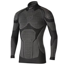 Intime Trikot Langarm Top Alpinestars Ride Tech Winter