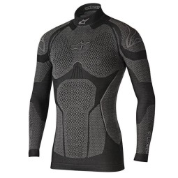 Underwear Top Long Sleeves Alpinestars Ride Tech Winter,Functional Gear