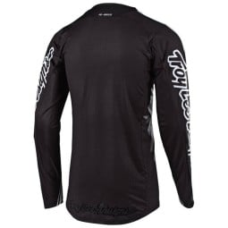 Camiseta Motocross Troy Lee Designs SE PRO MIB Black,Camiseta Motocross
