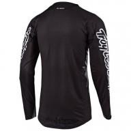 Maillot Motocross Troy Lee Designs SE PRO MIB Black
