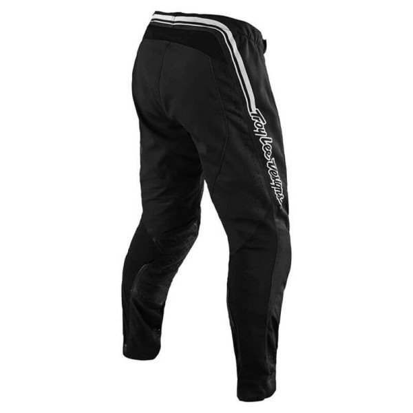 Motocross Hosen Troy Lee Designs SE PRO MIB Black