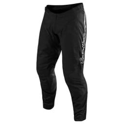 Motocross Pants Troy Lee Designs SE PRO MIB Black,Motocross Pants