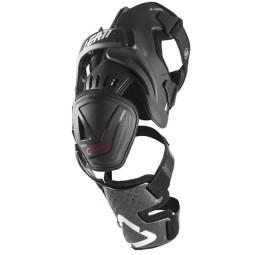 Genouilleres Motocross Leatt C-Frame Pro Carbon,Genouilleres Motocross