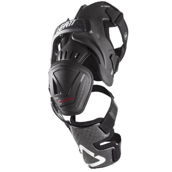 Ginocchiere Ortopediche Motocross Leatt C-Frame Pro Carbon