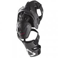 Genouilleres Motocross Leatt C-Frame Pro Carbon