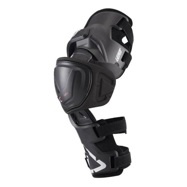 Minicross Knieprotektoren Leatt C-Frame Pro Carbon