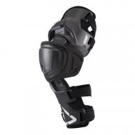 Minicross Knee Braces Leatt C-Frame Pro Carbon