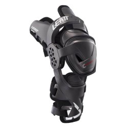 Minicross Knee Braces Leatt C-Frame Pro Carbon