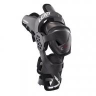 Genouilleres Minicross Leatt C-Frame Pro Carbon