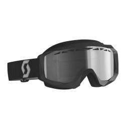 Motocross goggles Scott Hustle X MX Enduro LS