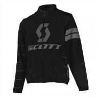 Chaqueta Enduro Scott negro gris