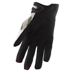 Motocross gloves Thor Rebound camouflage,Motocross Gloves