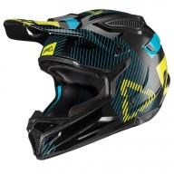 Motocrosshelm Leatt Gpx 4.5 black