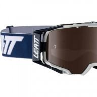 Gafas motocross Leatt Velocity 6.5 white
